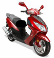 150cc GY6 4-stroke Scooter Parts
