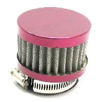 2-Stroke Performance Air Filters/Velocity Stacks