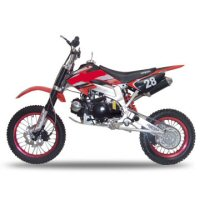 49cc to 125cc 4-stroke Dirt Bike Parts