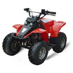 50cc to 90cc 4-stroke ATV Parts