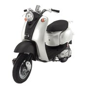 Baoation BT50QT-11 Retro Scooter Parts