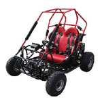Off-Road Go-kart and Buggy Parts