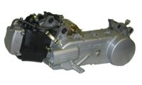 150cc GY6 4-stroke Scooter Engine Parts