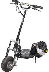 X-Treme XG550 Gas Scooter