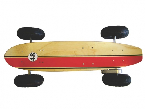 E-Glide A/T Electric_Skateboard