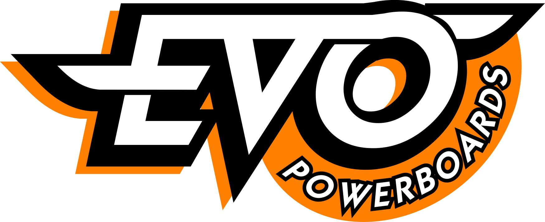 Evo Power Board Gas Scooters Powerboard