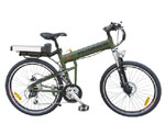 FEB01 Electric Bicycle
