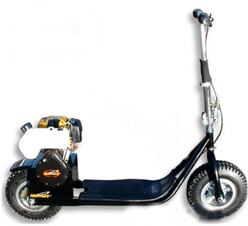 Mosquito Hornet Four Stroke Gas Scooter
