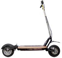 Go-Ped ESR 750EXH Hoverboard Electric Scooter
