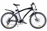 MEB01 Electric Li-ion Bicycle