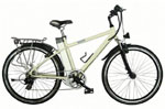 MEB02 Electric Bicycle