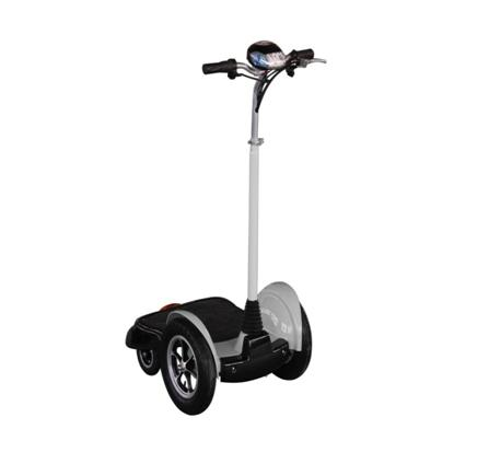 Home Electric Scooters Q Chariot