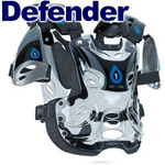 661 Defender Chest Protector