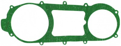 GY6 Left CVT Cover Gasket
