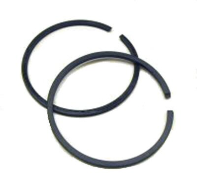 43/47cc Piston Ring Set