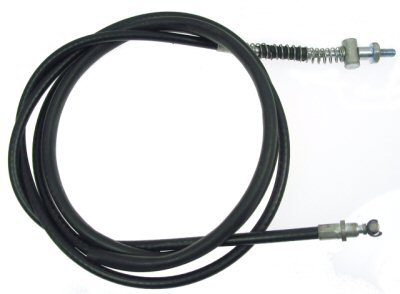 "72"" Rear Drum Brake Cable"