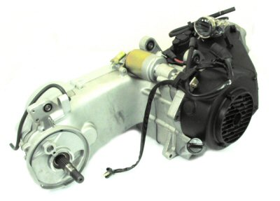 engine, engine short-case,150cc 4-stroke GY6 Short-Case Engine