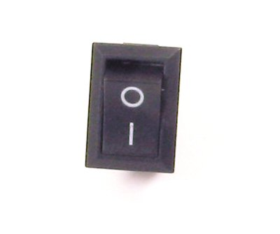 152-1 Power Switch Assembly