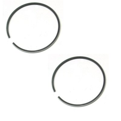 50cc, 2-stroke Piston Ring Set