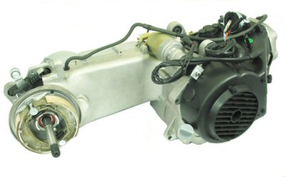 engine, Engine 150cc, 150cc GY6 4-stroke Long-Case Engine,engine long-case
