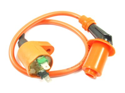 neoscooters vento phantom and phantom r4i scooter parts vento hoca high tension ignition coil