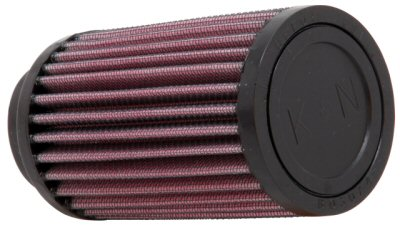 K&N Universal Rubber Air Filter