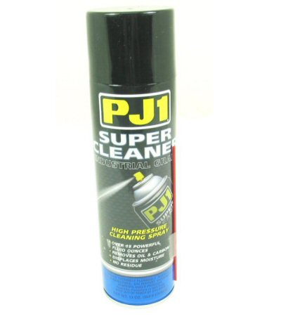 PJ1 Spray Super Cleaner-Not For Use In California
