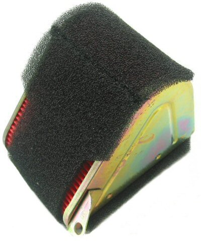 GY6 Triangle Air Filter
