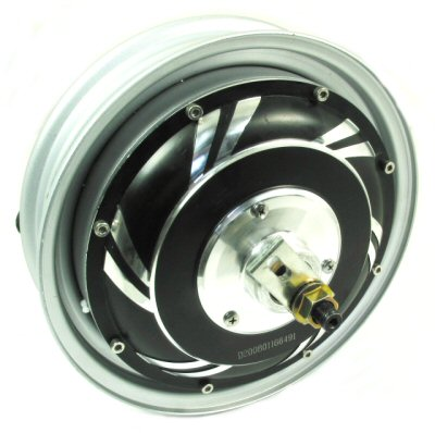 220 Volt Wiring >> Neoscooters: 750w Rear Wheel Hub Motor, Panterra Freedom ...