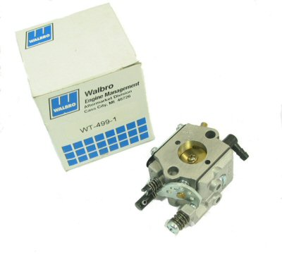 2-Stroke Alcohol Carburetor