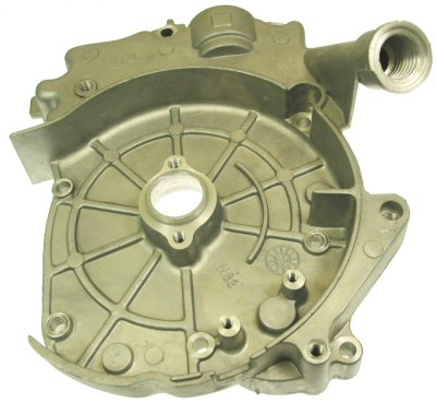 GY6 Right Crankcase Cover