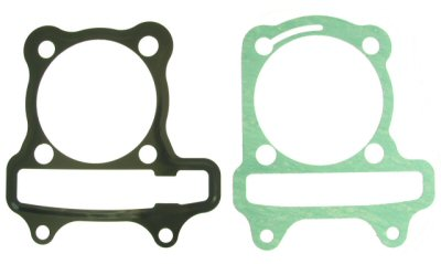 Hoca GY6 61mm Cylinder Gasket Set
