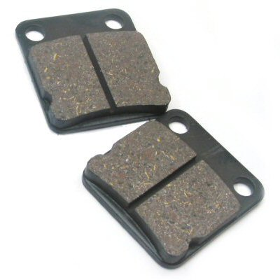 Front Disc Brake Pads