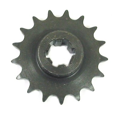 17 Tooth Front Sprocket BF05T