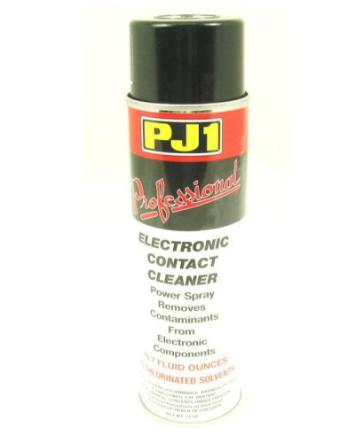 PJ1 Pro Contact Cleaner-California