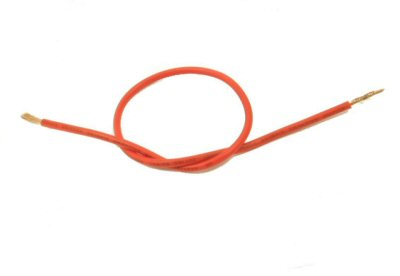 Battery Wire-Red Positive