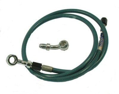 Dragon Performance Brake Line