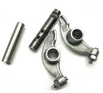 GY6 Rocker Arm Assembly