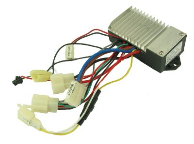 24V Electric Scooter Controller