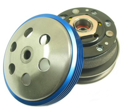 QMB GY6 50cc After-Market Clutch Set