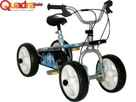 Pedal Powered Toys - Go-Karts/Trikes