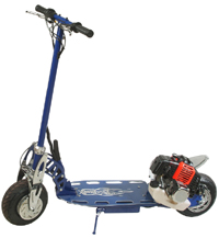 Gas Scooter X Treme XG505