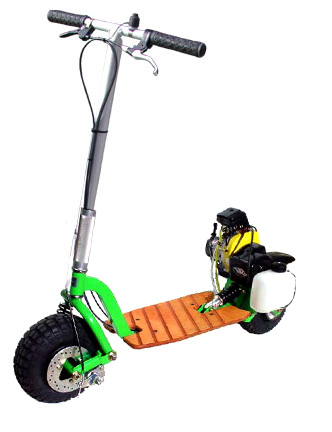Scooter Repair: Zooma Electric Scooter Repair