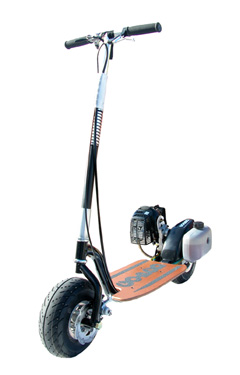 Compare Gas Scooters
