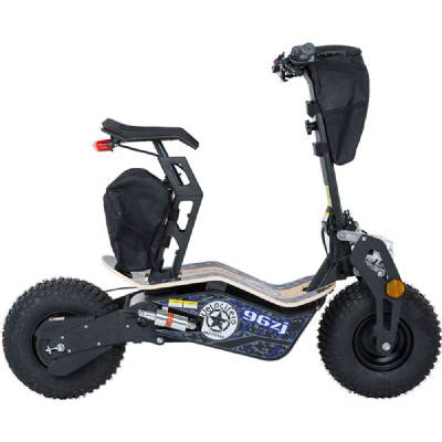 Stand Up Electric Scooter >> Mototec Mad 1600w 48v Electric Scooter