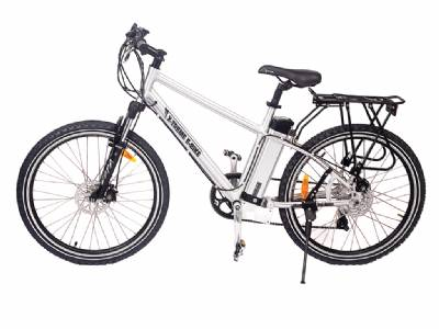 Trail Maker Electric Mountain Bicycle