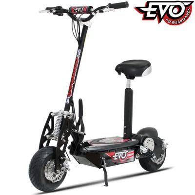 UberScoot 500w Electric Scooter by Evo Powerboards