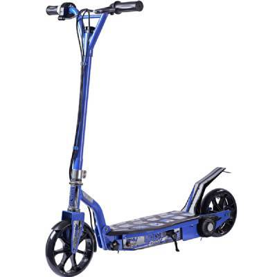 UberScoot 100w Electric Scooter Blue, UberScoot 100 Watt