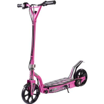 UberScoot 100w Electric Scooter Pink, UberScoot 100 Watt