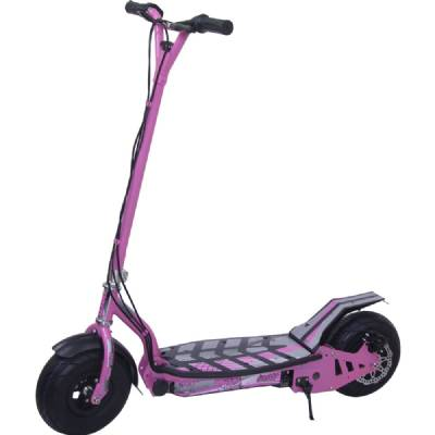 UberScoot 300w Electric Scooter Pink